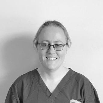 Dr Carole Potter, Charter Vets Biddulph