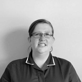 Stefanie Washbrook, Charter Vets Biddulph